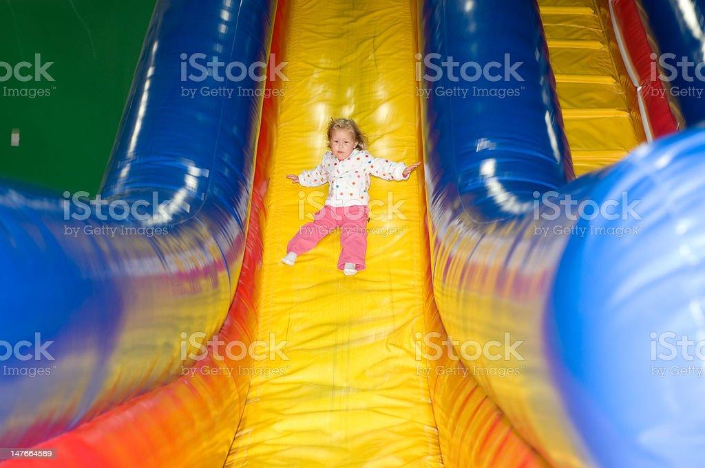 Playtime royalty-free stock photo