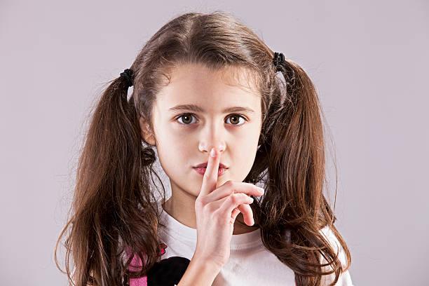 A little quiet please 1