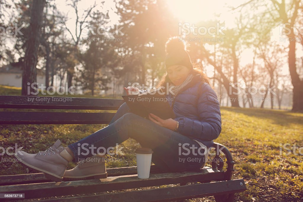 Please yourself stock photo