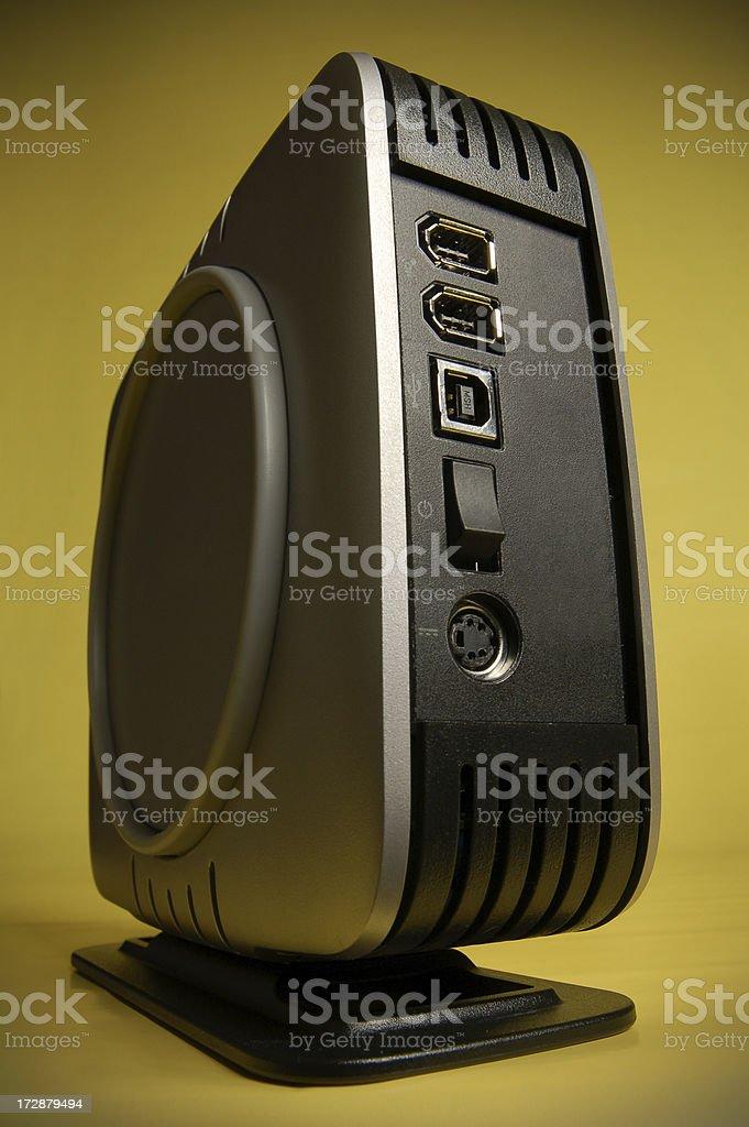 Plug Unto It stock photo