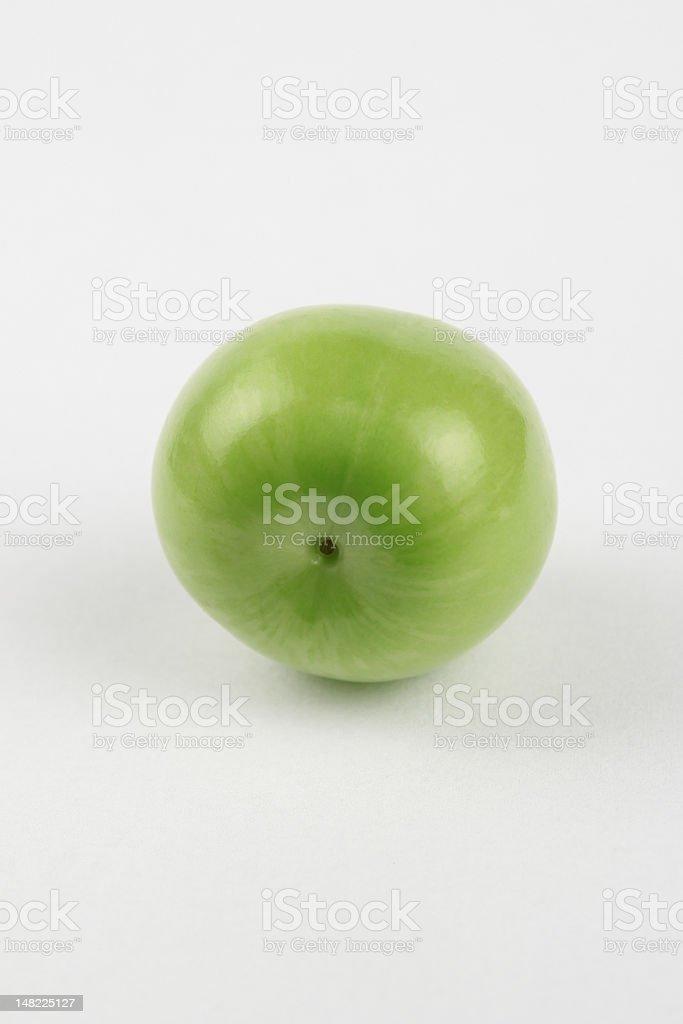 plum stock photo