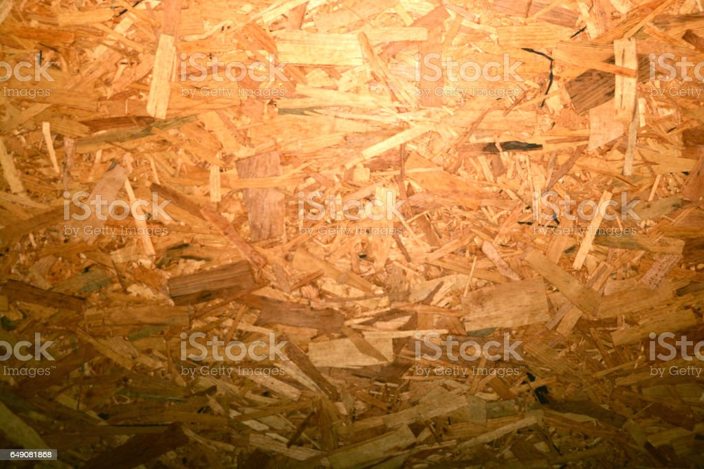 Plywood background and textured stock photo
