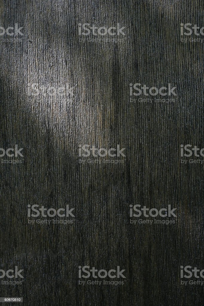 plywood old royalty-free stock photo