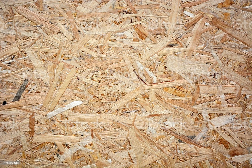 Plywood. Picture can be used as a background stock photo