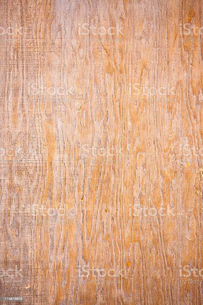 Plywood Surface royalty-free stock photo