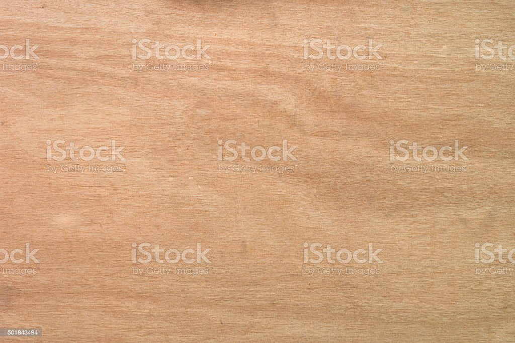 Plywood surface stock photo