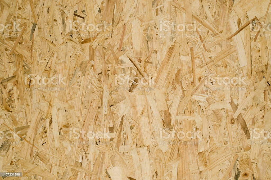 Plywood Texture stock photo
