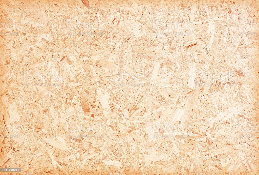 Plywood wall. royalty-free stock photo