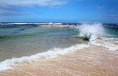 Poipu Beach, Kauai, Hawaii, USA