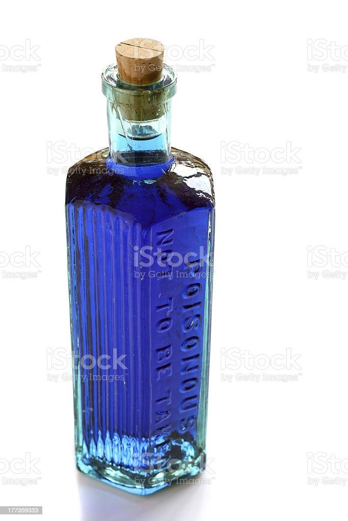 Poisonous potion stock photo