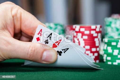 poker player card games