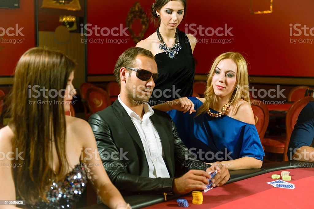 Poker casino europe grand soleil casino