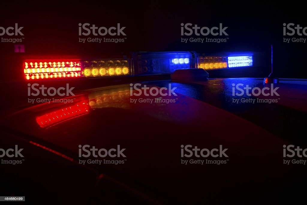 Police lights royalty-free stock photo & Police Lights stock photo 464680499 | iStock azcodes.com