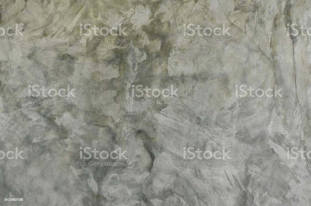 Polish concrete wall texture pattern and background stock photo