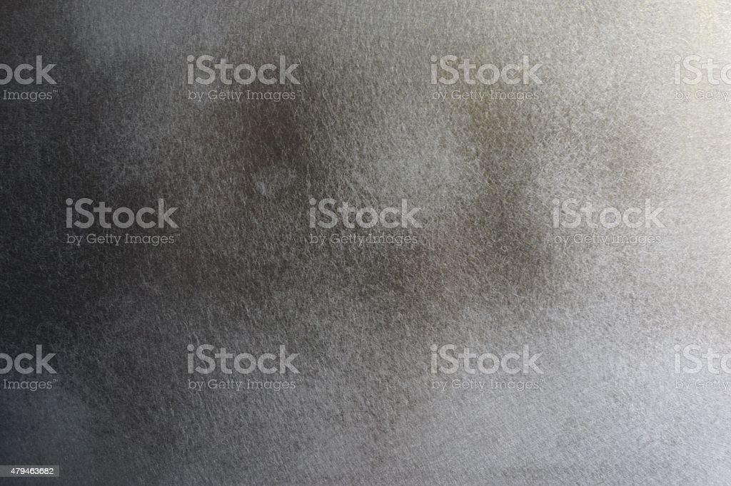 polish texture on the metal stock photo