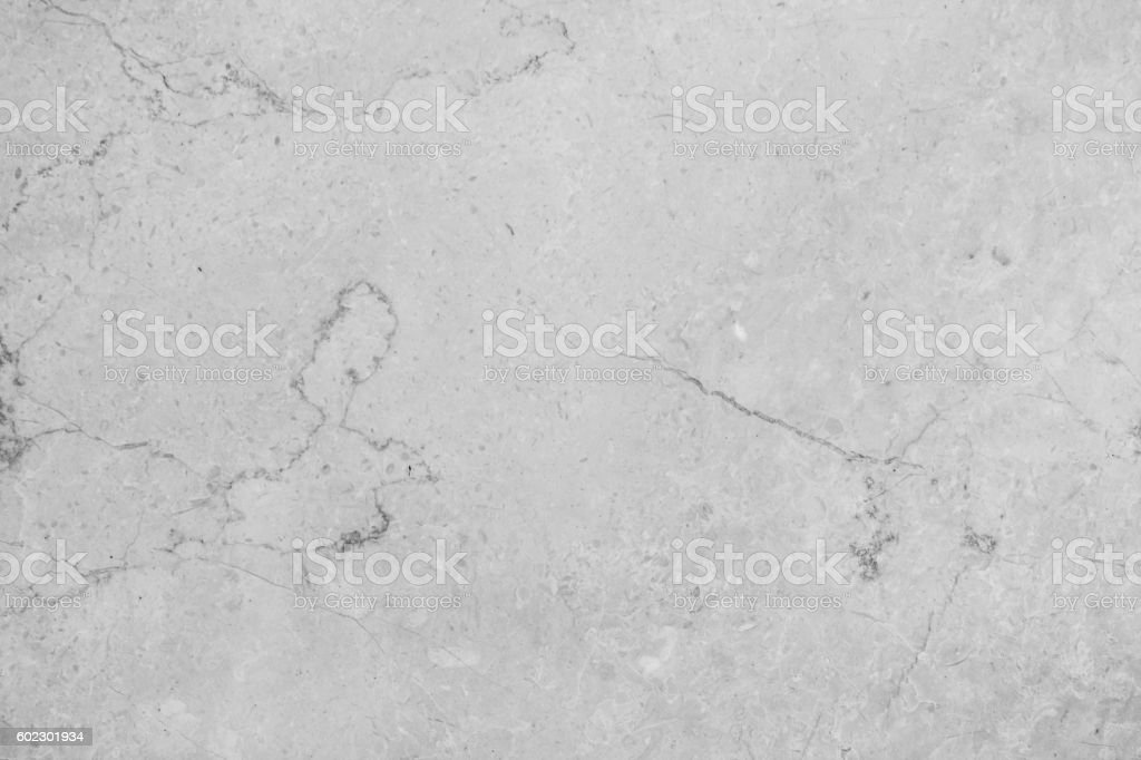 Polished light gray marble textured stock photo