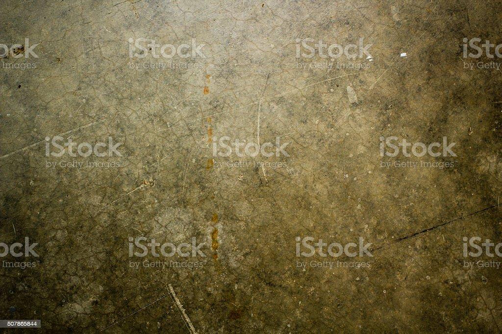 polished plaster background stock photo