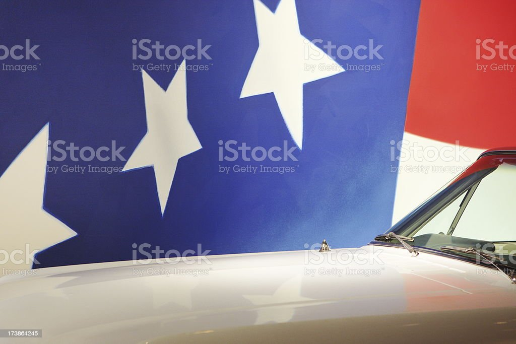 Political Campaign Voter Registration Rally stock photo