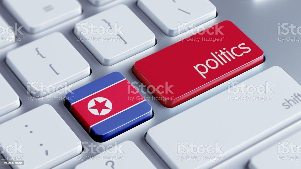 Politics Concept stock photo