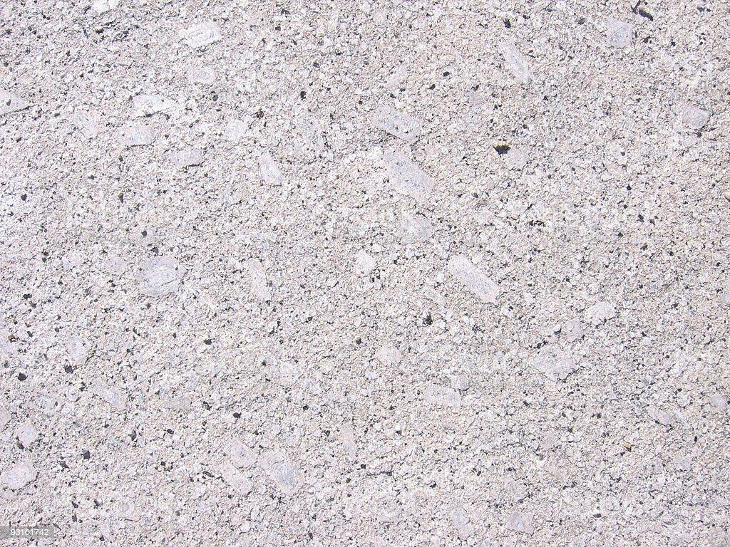 Polly Dome Granite stock photo