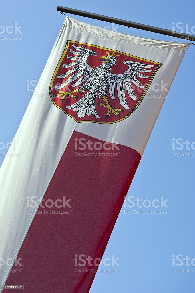 Polska stock photo