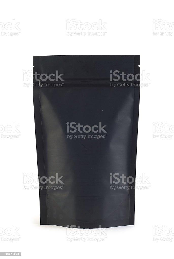Polypropylene package royalty-free stock photo