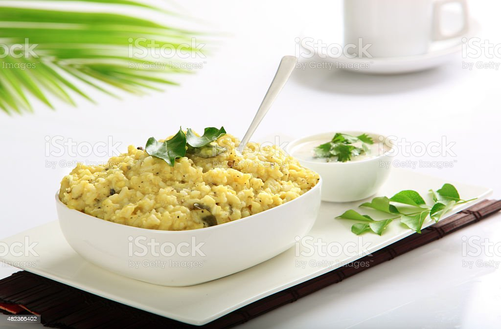 pongal stock photo