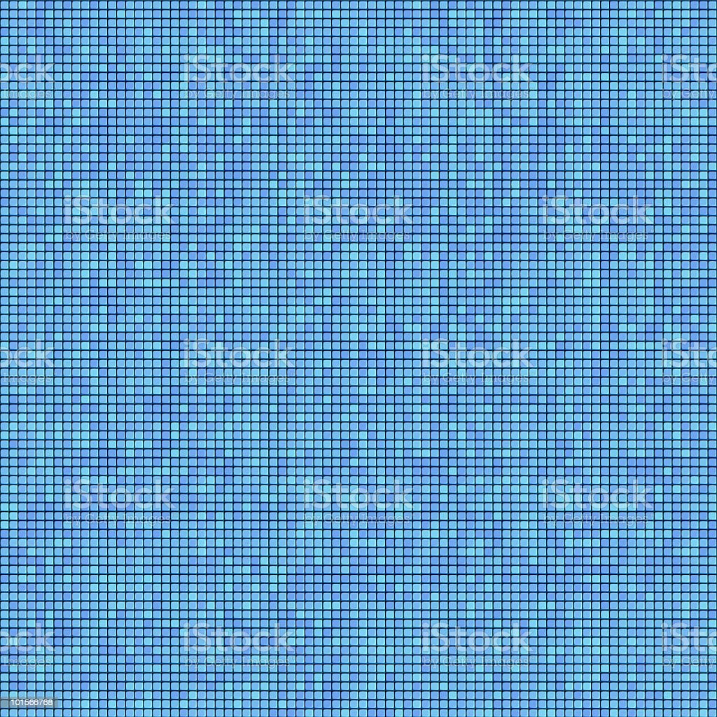 Pool mosaic texture background royalty-free stock photo