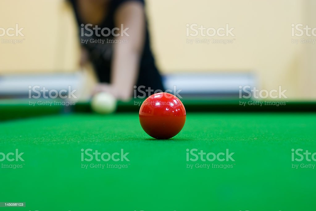 Pool stock photo