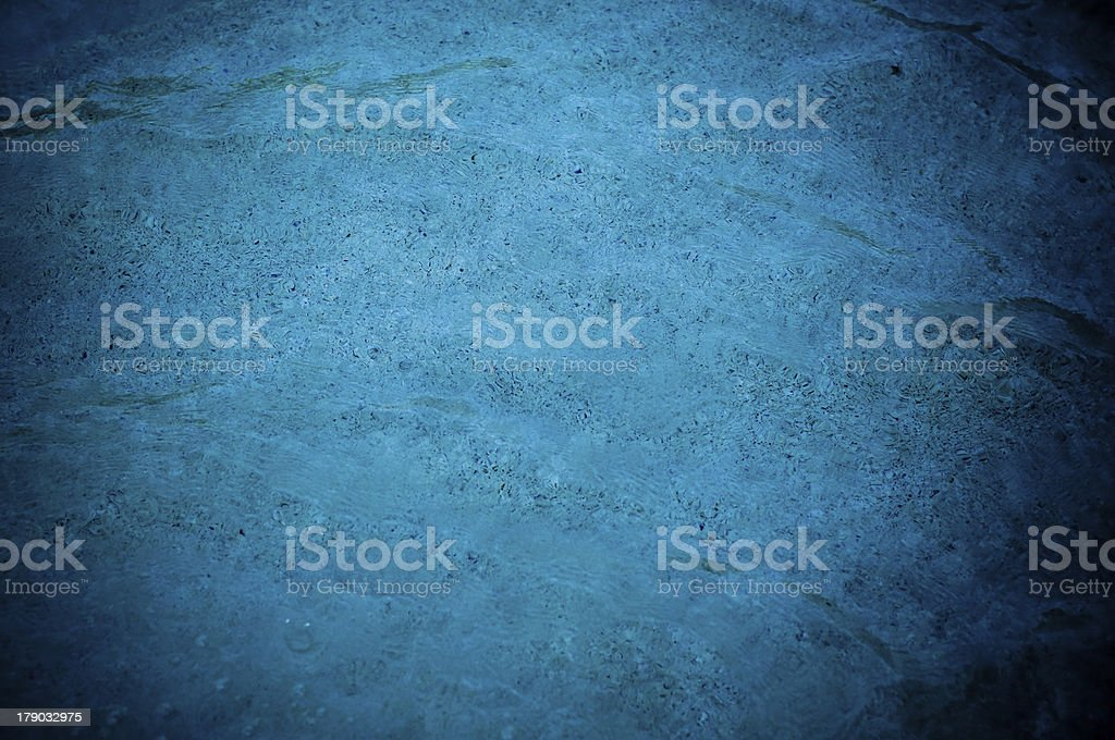 Pool water background royalty-free stock photo