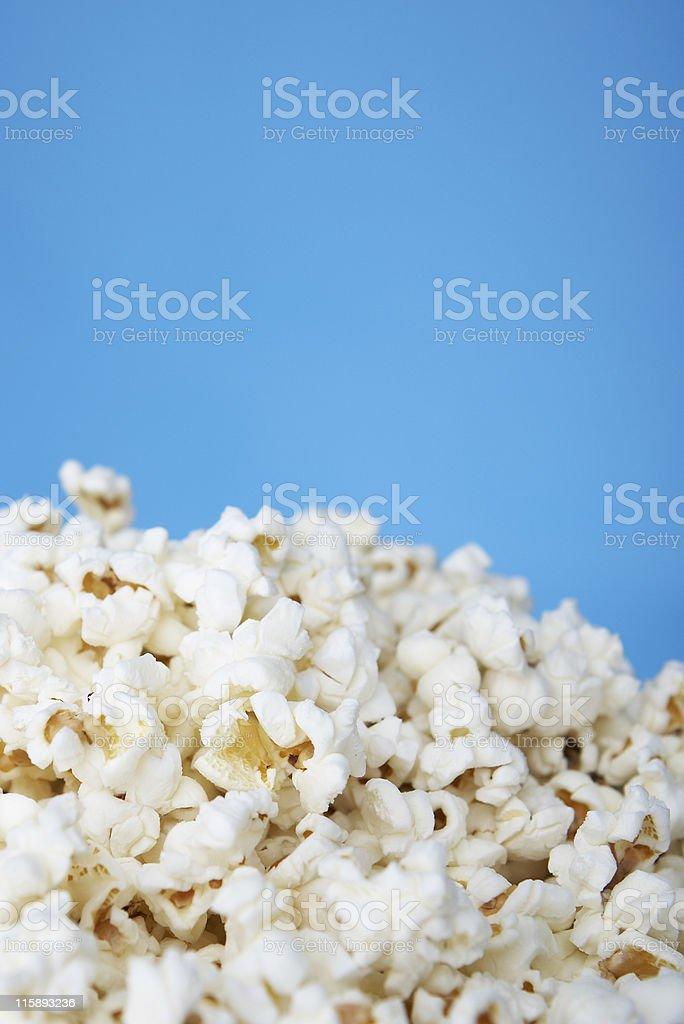 Popcorn #2 stock photo
