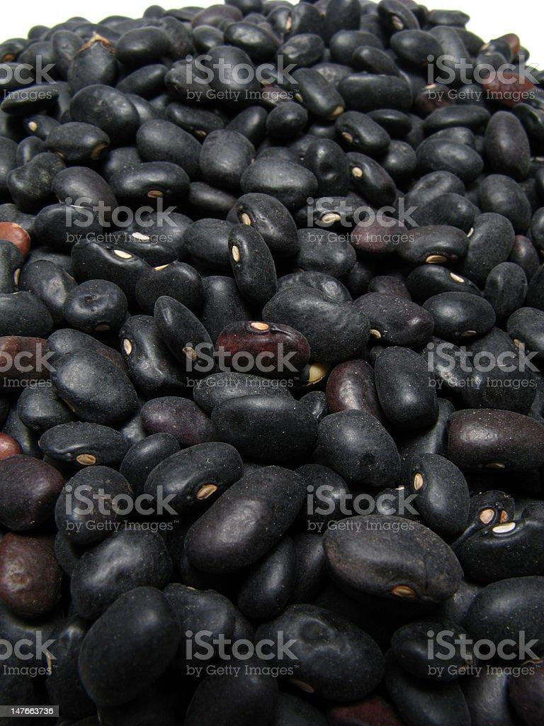 porotos negros royalty-free stock photo