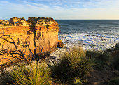 Port Campbell National Park Cliffs