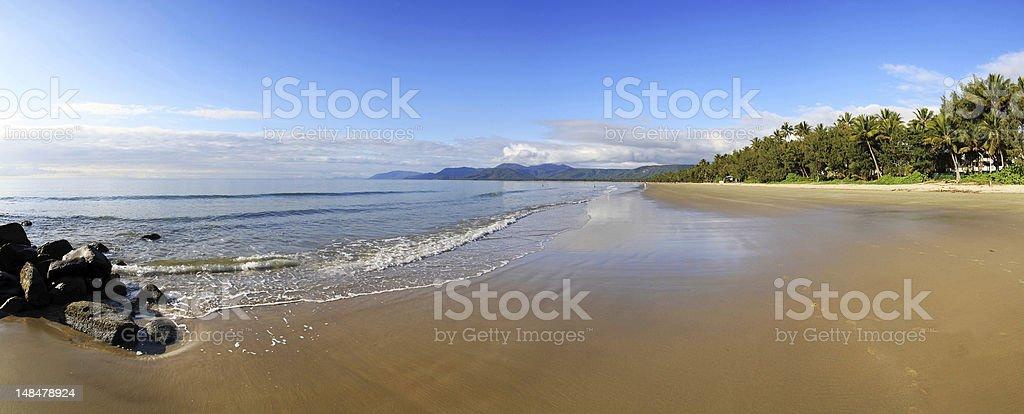 Port Douglas stock photo