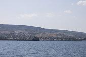 Port of Theodosius. Crimea