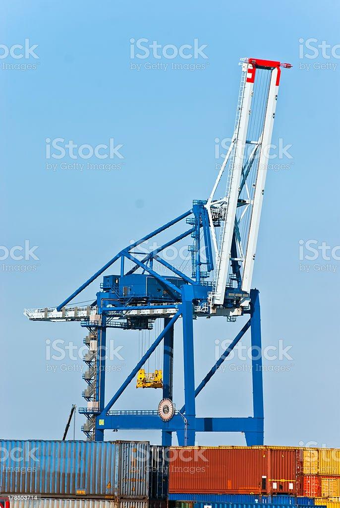 Port . royalty-free stock photo