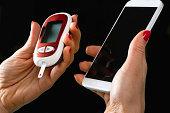 Portable healthcare technology