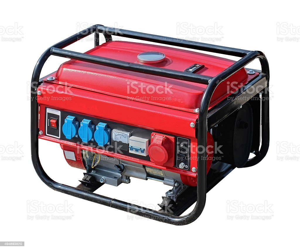 The Essential Laws of Generators Explained