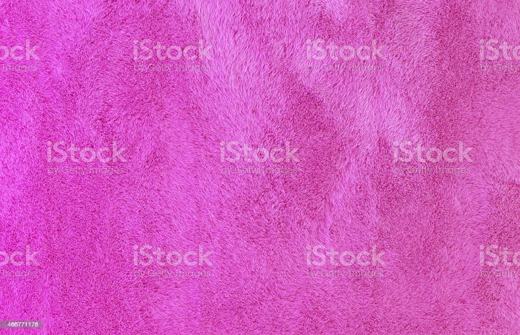 portion pink carpet stock photo