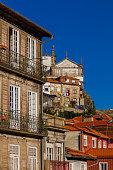 Porto, north of Portugal