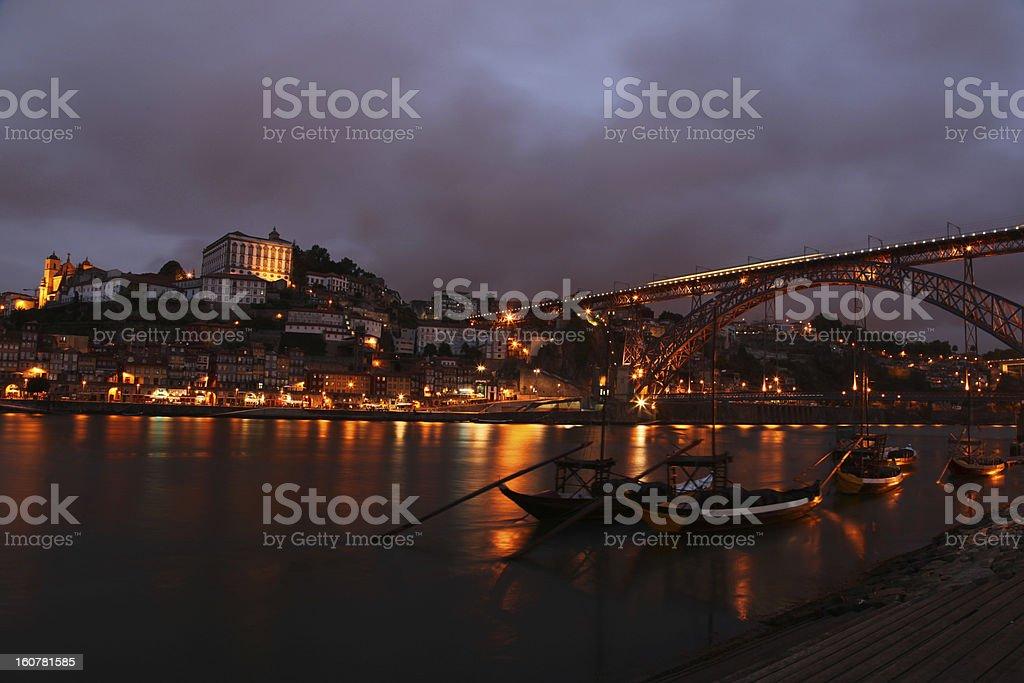 Porto - Portugal royalty-free stock photo