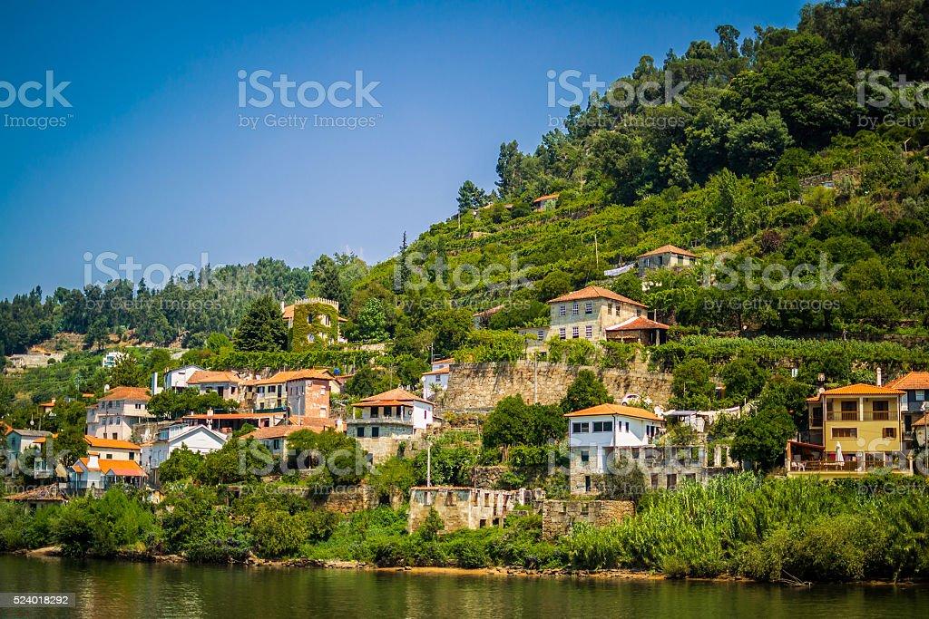 Porto Portugal stock photo