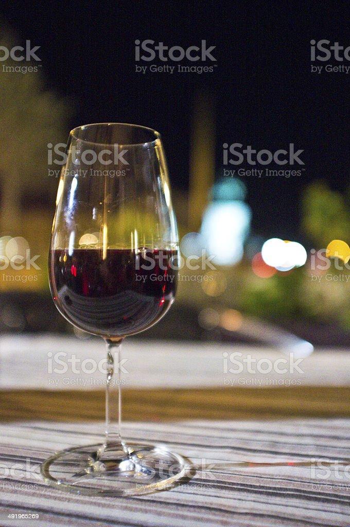 Porto wine royalty-free stock photo