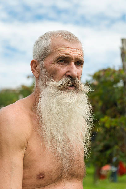 Nude Senior Men Pictures, Images and Stock Photos - iStock