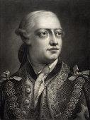 Portrait of King George III
