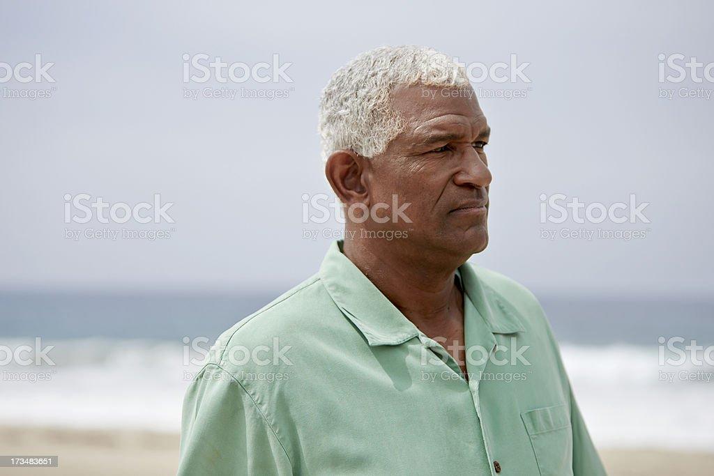 Portrait royalty-free stock photo