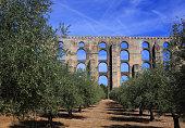Portugal, Alentejo region, Elvas. UNESCO World Heritage site.