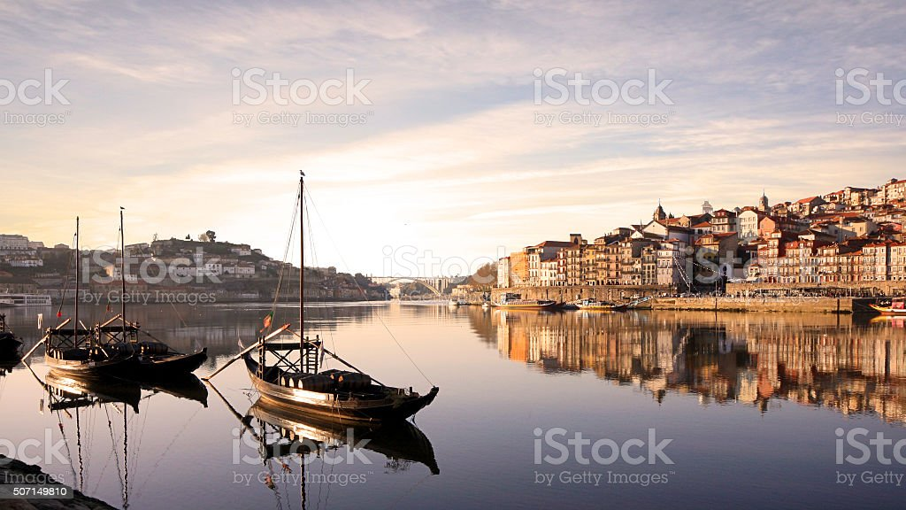 Portugal - Porto stock photo