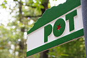 Pot - the Trail