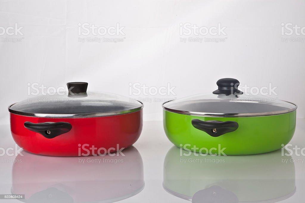 pots foto stock royalty-free